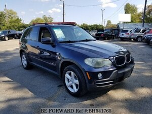 Used 2007 BMW X5 BH541765 for Sale