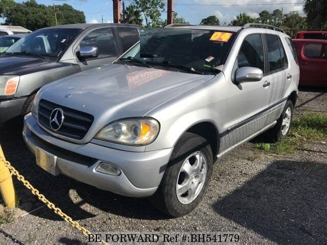 Used 2004 MERCEDES-BENZ CAB CHASIS BH541779 for Sale