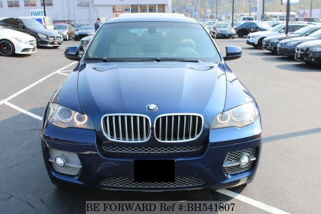 Used 2009 BMW X6 BH541807 for Sale