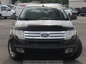 Used 2008 FORD EDGE BH541808 for Sale