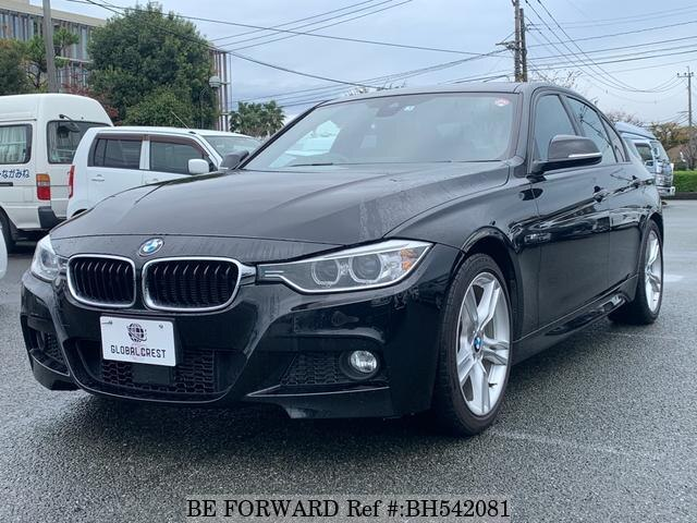 Used 2015 BMW 3 SERIES BH542081 for Sale