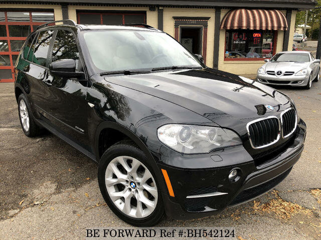 Used 2012 BMW X5 BH542124 for Sale