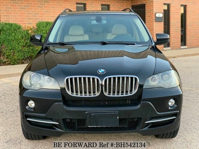 Used 2008 BMW X5 BH542134 for Sale