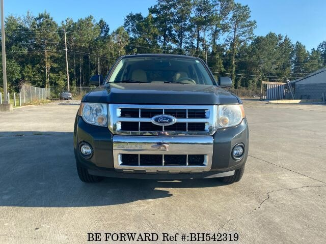 Used 2008 FORD ESCAPE BH542319 for Sale