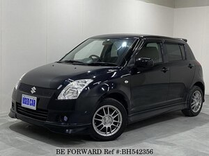 Used 2005 SUZUKI SWIFT BH542356 for Sale