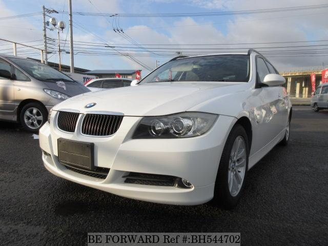 Used 2008 BMW 3 SERIES BH544702 for Sale