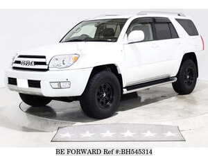 Used 2003 TOYOTA HILUX SURF BH545314 for Sale