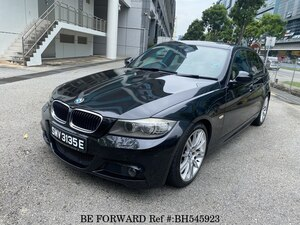 Used 2011 BMW 3 SERIES BH545923 for Sale