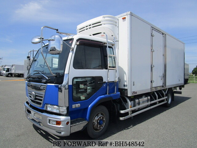 Used 2008 UD TRUCKS CONDOR BH548542 for Sale