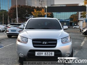 Used 2009 HYUNDAI SANTA FE BH549898 for Sale