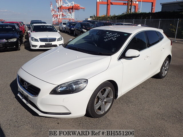 Used 2013 VOLVO V40 BH551206 for Sale
