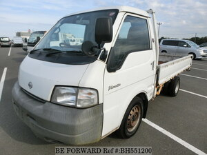 Used 2000 NISSAN VANETTE TRUCK BH551200 for Sale