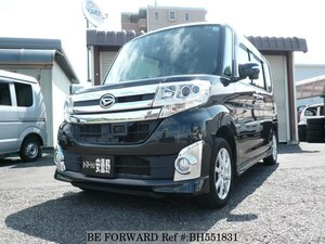 Used 2013 DAIHATSU TANTO BH551831 for Sale