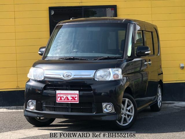 Used 2012 DAIHATSU TANTO BH552168 for Sale