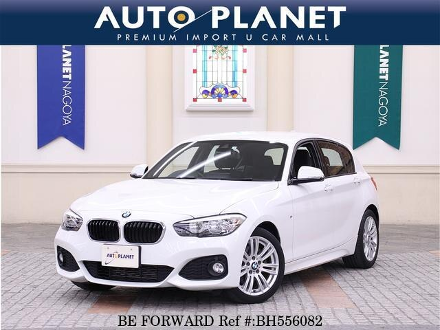 Used 2016 BMW 1 SERIES BH556082 for Sale