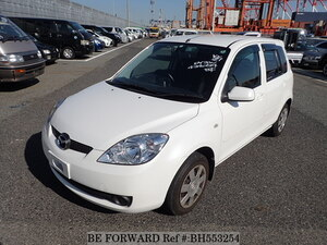 Used 2006 MAZDA DEMIO BH553254 for Sale