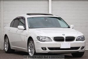 Used 2006 BMW 7 SERIES BH556294 for Sale