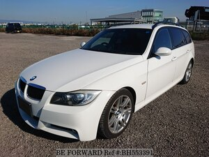 Used 2007 BMW 3 SERIES BH553391 for Sale