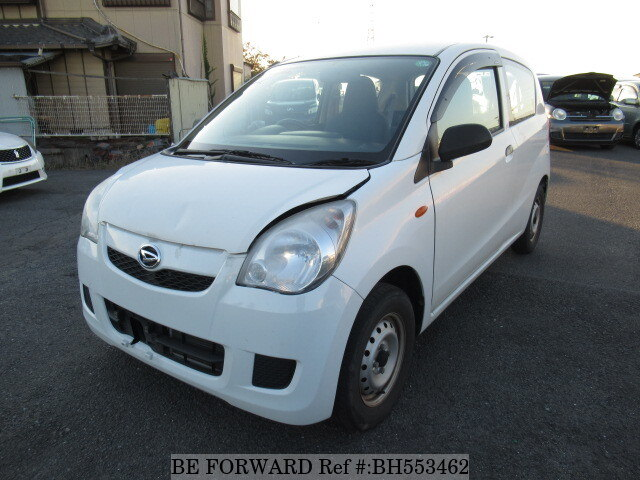 Used 2015 DAIHATSU MIRA BH553462 for Sale