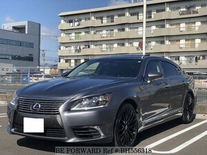 Used 2013 LEXUS LS BH556318 for Sale