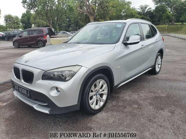 Used 2012 BMW X1 BH556769 for Sale