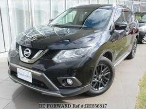 Used 2015 NISSAN X-TRAIL BH556817 for Sale