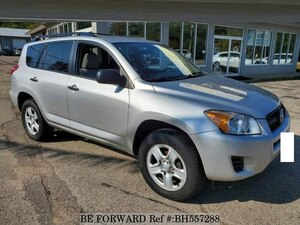 Used 2011 TOYOTA RAV4 BH557288 for Sale