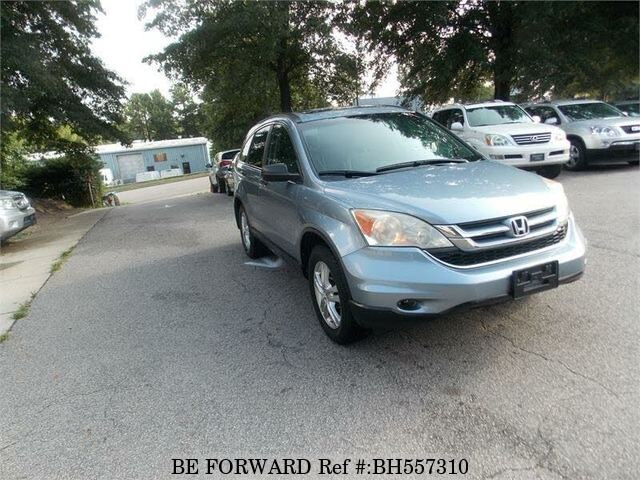 Used 2010 HONDA CR-V BH557310 for Sale