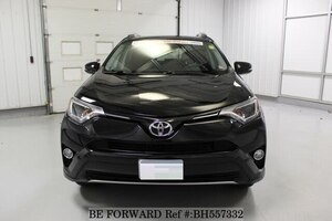 Used 2016 TOYOTA RAV4 BH557332 for Sale