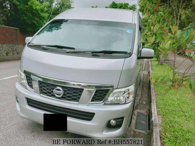 Used 2013 NISSAN NISSAN OTHERS BH557821 for Sale