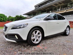 Used 2013 VOLVO V40 BH557873 for Sale