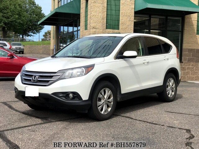 Used 2013 HONDA CR-V BH557879 for Sale