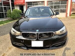 Used 2015 BMW 3 SERIES BH557888 for Sale