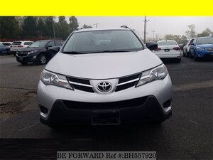 Used 2015 TOYOTA RAV4 BH557920 for Sale