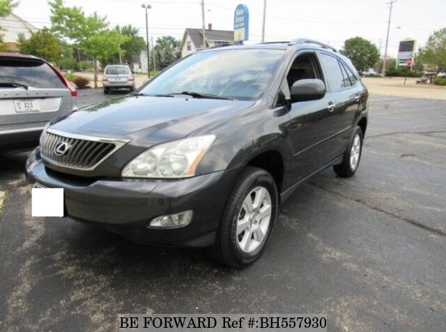 Used 2009 LEXUS RX BH557930 for Sale