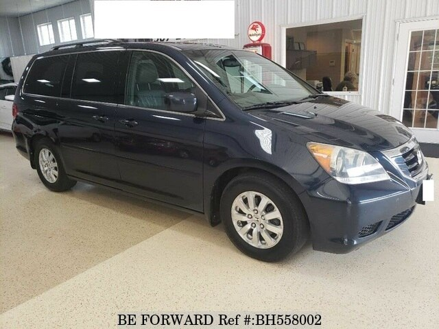 Used 2010 HONDA ODYSSEY BH558002 for Sale