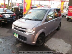 Used 2007 MITSUBISHI EK WAGON BH558608 for Sale