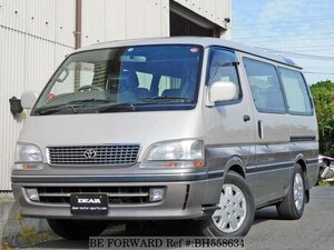 Used 1998 TOYOTA HIACE WAGON BH558634 for Sale