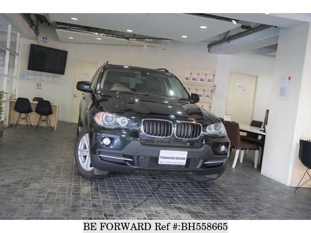 Used 2008 BMW X5 BH558665 for Sale