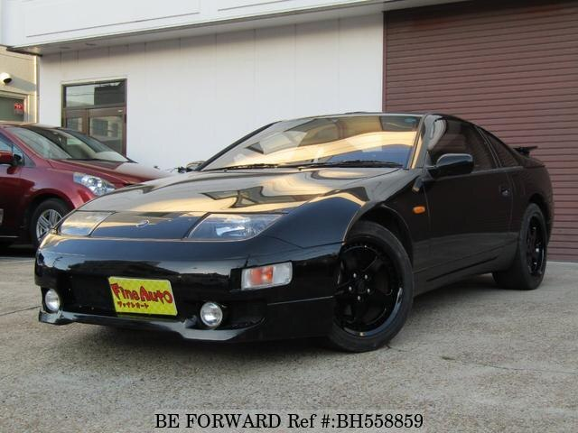 Used 1992 NISSAN FAIRLADY Z BH558859 for Sale