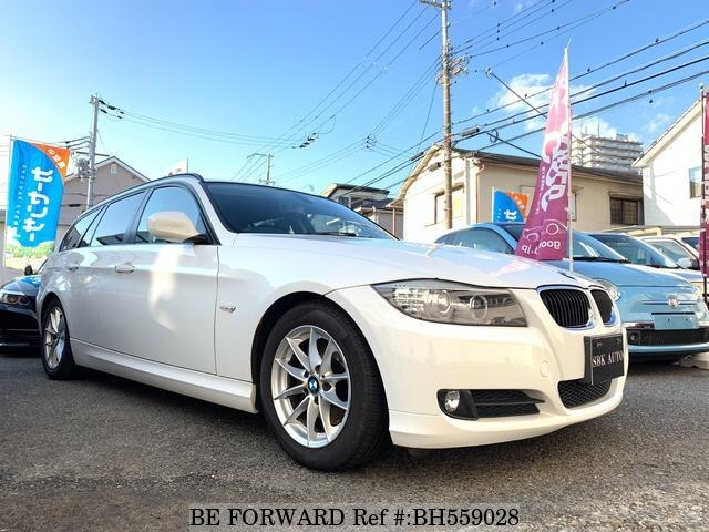 Used 2010 BMW 3 SERIES BH559028 for Sale