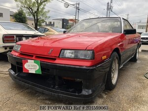 Used 1984 NISSAN SKYLINE COUPE BH559063 for Sale
