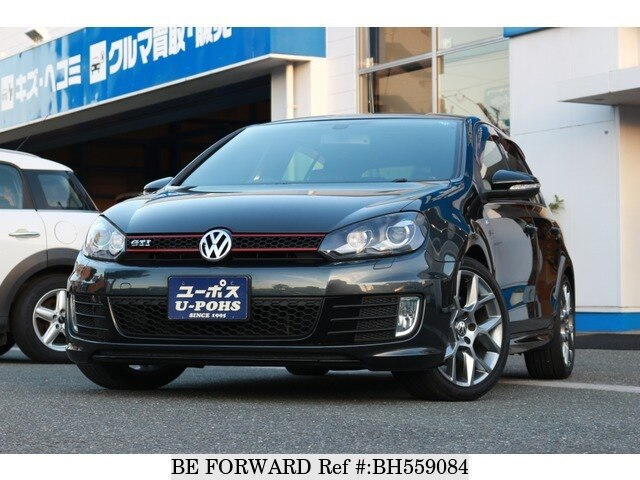 Used 2011 VOLKSWAGEN GOLF BH559084 for Sale