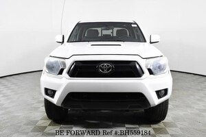 Used 2013 TOYOTA TACOMA BH559184 for Sale