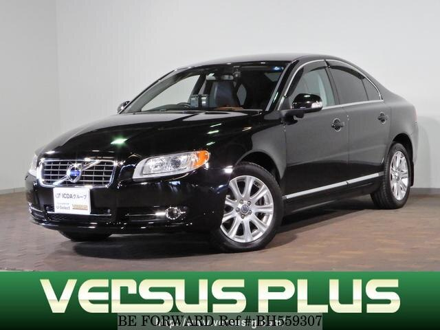 Used 2011 VOLVO S80 BH559307 for Sale