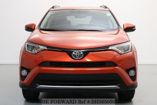 Used 2016 TOYOTA RAV4 BH565050 for Sale