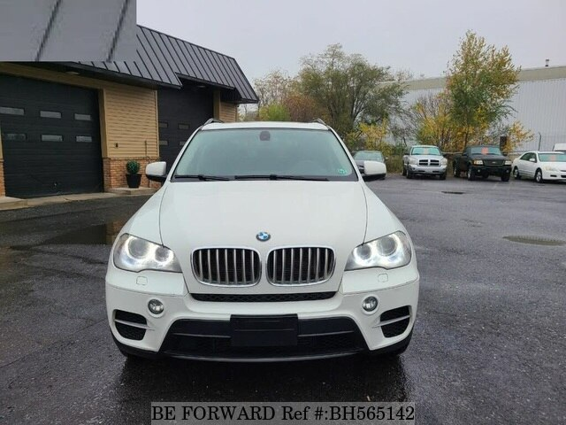 Used 2008 BMW X5 BH565142 for Sale