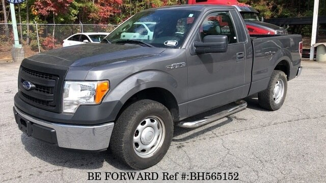 Used 2013 FORD F150 BH565152 for Sale