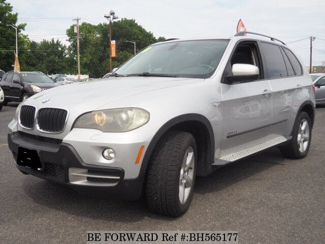 Used 2010 BMW X5 BH565177 for Sale