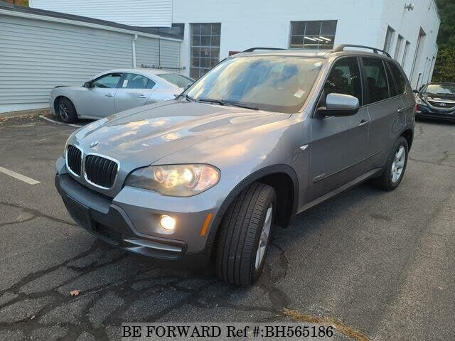 Used 2009 BMW X5 BH565186 for Sale